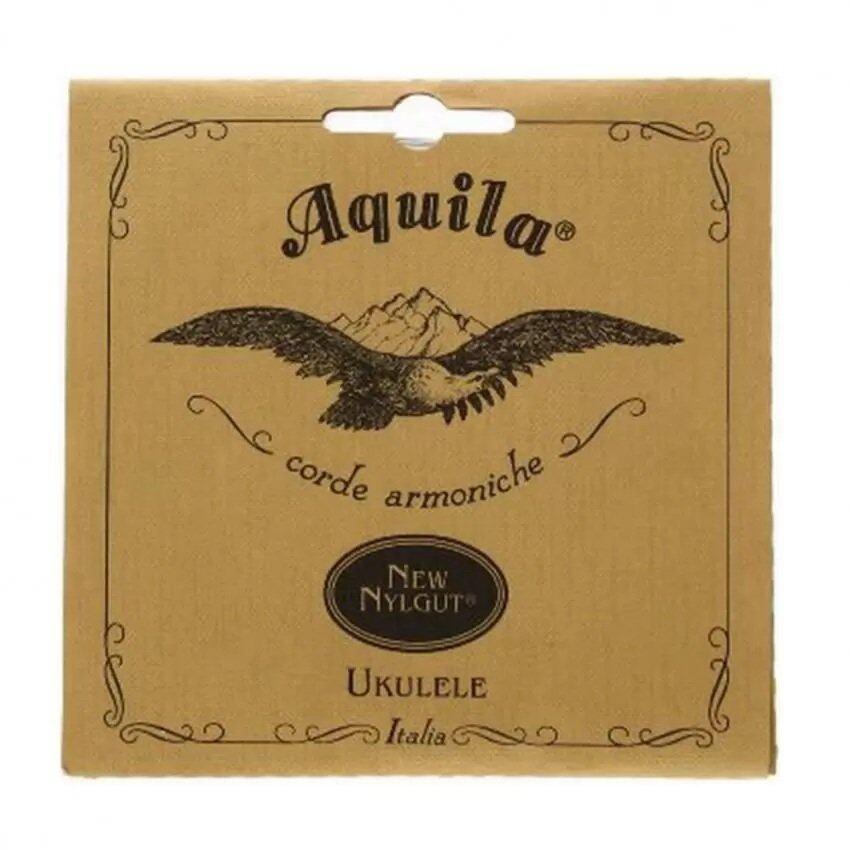 Aquila สาย UKULELE