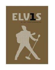 Elvis Presley - #1 Hit Performances [Region 1] - intl