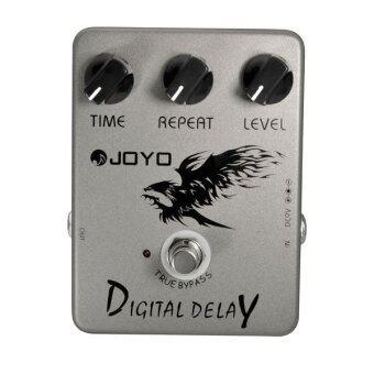JOYO เอฟเฟค Compact Pedal Digital Delay JF08