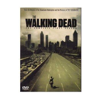The Walking Dead: The Complete First Season (DVD Box Set 2 Disc)