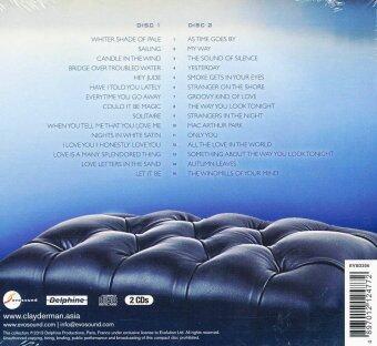 AmornMovie CD Richard Clayderman
