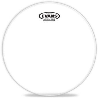 "Evans หนังกลอง-ล่าง 14"" ใส รุ่น S14H30 (image 0)"
