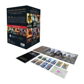 Book Time Box Set นครรัตติกาล (image 3)