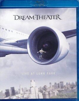 AmornMovie Blu-ray Dream Theater: Live at Luna Park-Concert (DTS HD)
