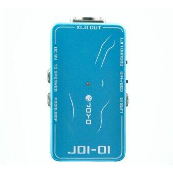 JOYO เอฟเฟค Pedal Effect DI Box JDI01
