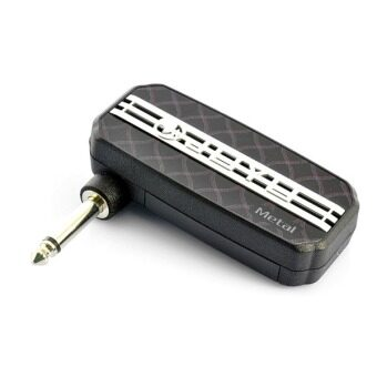 JOYO Mini Guitar Amplifier plug รุ่น JA-03 (Metal)