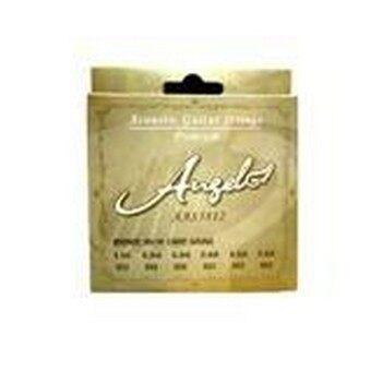 Angel สายกีต้าร์โปร่ง ชุด (สาย 1-6) รุ่น AAS-5812
