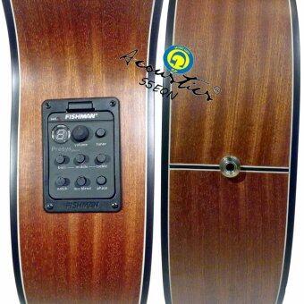 Acoustic - กีตาร์โปร่งไฟฟ้า รุ่น S5EQN (image 4)