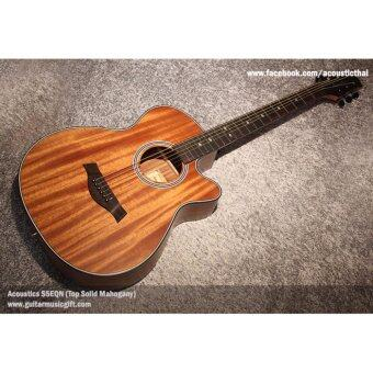 Acoustic - กีตาร์โปร่งไฟฟ้า รุ่น S5EQN (image 1)