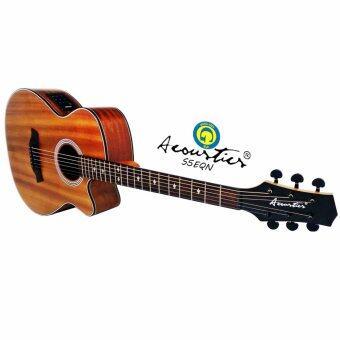 Acoustic - กีตาร์โปร่งไฟฟ้า รุ่น S5EQN (image 0)