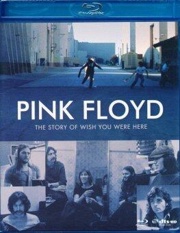 AmornMovie Blu-ray Pink Floyd: The Story Of Wish You Were Here