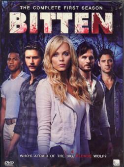Boomerang Bitten: The Complete First Season (DVD Box Set 4 Disc)