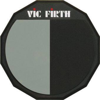 Vic Firth แป้นซ้อมกลอง ขนาด 12