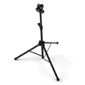 Practice Training Drum Pads Stand Adjustable Metal Accessories