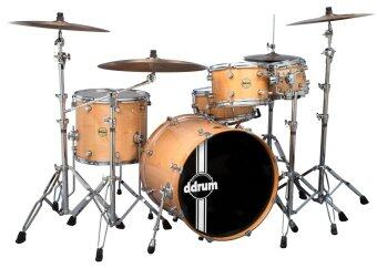 DDrum Paladin Maple Player 5pc - Natural Maple
