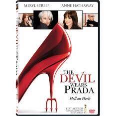 Media Play Devil Wears Prada, The/นางมารสวมปราด้า image