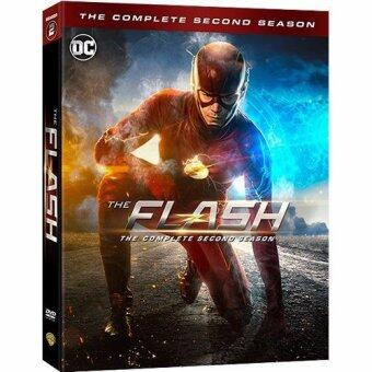 Media Play Flash : The Complete 2nd Season