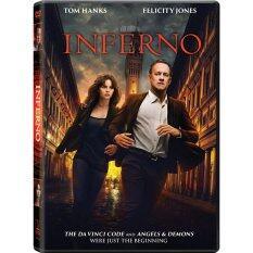 Media Play Inferno/อินเฟอร์โน โลกันตนรก image