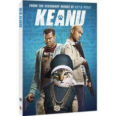 Media Play Keanu/คีอานู ปล้นแอ๊บแบ๊ว ทวงแมวเหมียว DVD image