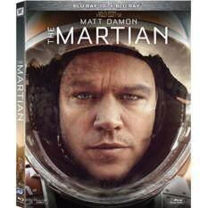 Media Play Martians, The (3D+2D)/เดอะ มาร์เชี่ยน กู้ตาย 140 ล้านไมล์ (3D+2D) image