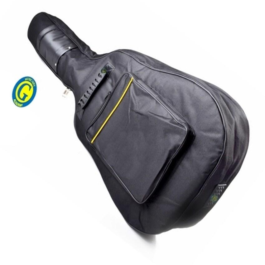 กระเป๋ากีตาร์แบบ soft case BH-1 (ดำ)