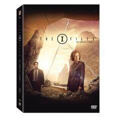X-Files Season 7, The /แฟ้มลับคดีพิศวง ดิ เอ็กซ์ไฟลส์ ปี 7 (6 Disc) image