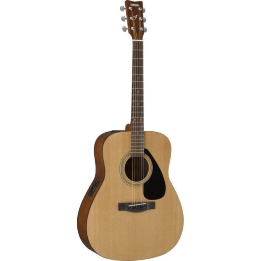Yamaha กีตาร์โปร่ง ไฟฟ้า ยามาฮ่า E.Acoustic Guitar FX310 AII N