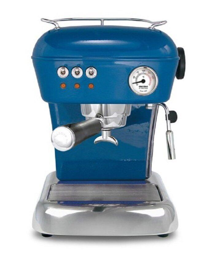 Ascaso Dream เครื่องชงกาแฟ - Blue