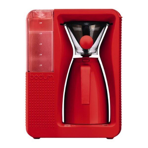 Bodum เครื่องชงกาแฟไฟฟ้า 11001-294 1.2l/40oz. (Red) ...