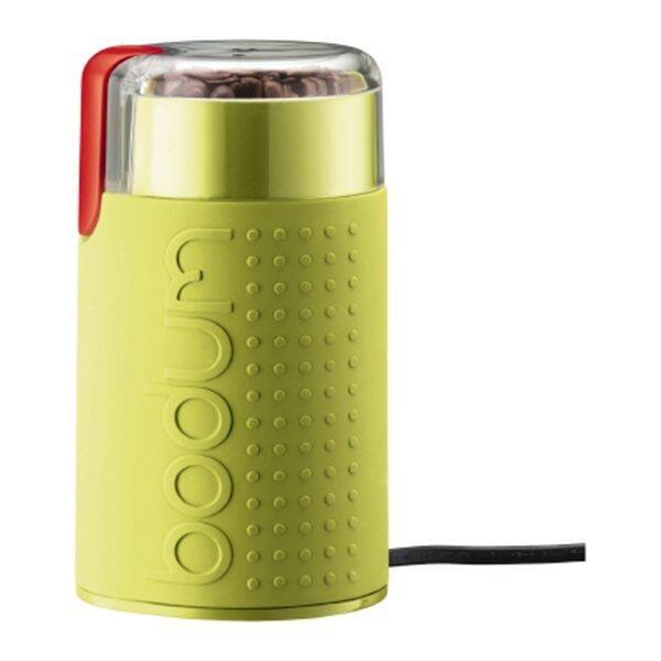 Bodum เครื่องบดกาแฟไฟฟ้า 11160-565 (สีเขียว) ...