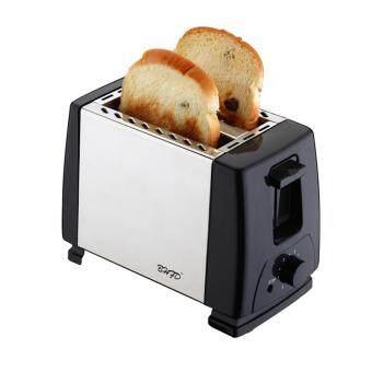 Dmall-เครื่องปิ้งขนมปัง อาหารยามเช้า รุ่น BH7D Black