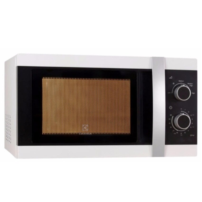 Electrolux เตาอบไมโครเวฟ 23 ลิตร รุ่น EMM2301W ...