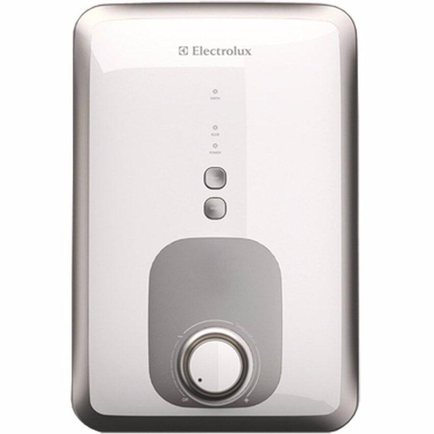 ELECTROLUX เครื่องทำน้ำร้อน รุ่น EWE652BX-DW EL Multi Point Slim Series (ขาว)