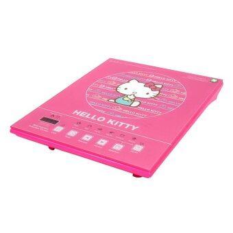 GALAXY เตาแม่เหล็กไฟฟ้า Hello Kitty รุ่น WP-0322