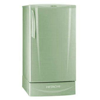 Hitachi ตู้เย็น 1 ประตู - รุ่น R-49S2 4.9 คิว สีเขียวอ่อน