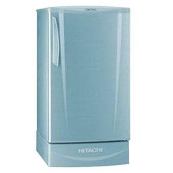 Hitachi ตู้เย็น 1 ประตู - รุ่น R-49S2 4.9 คิว สีฟ้าอ่อน