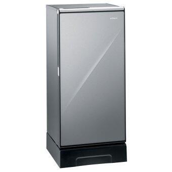 Hitachi ตู้เย็น 1 ประตู - รุ่น R-64VG3 6.6 คิว สีเงิน