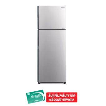HITACHI ตู้เย็น 10.4 Q2 รุ่น RT300W/RH300PA SLS