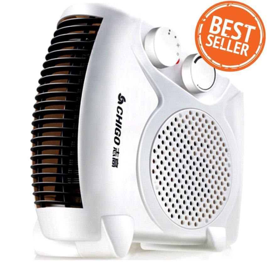 Hot item 2 IN 1 Energy Heater เครื่องทำความร้อน+ลมเย็นในเครื่องเดียว- White Series ...