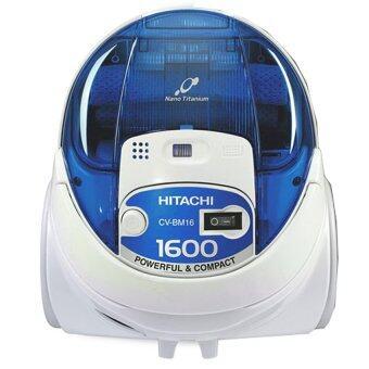 Hitachi เครื่องดูดฝุ่น - รุ่น