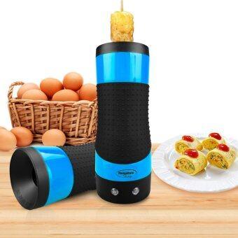 Egg Premier เครื่องทำไข่ม้วน รุ่น TopPerform - สีฟ้า