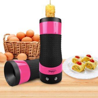 Egg Premier เครื่องทำไข่ม้วน รุ่น TopPerform (สีชมพู)