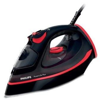 Philips เตารีดไอน้ำ 2400 วัตต์ รุ่น GC2988 (สีดำ)