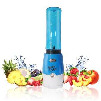 Shake 'n Take เครื่องปั่นน้ำผลไม้พร้อมดื่ม รุ่น SnT3 (สีฟ้า)