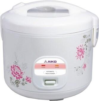 AIKO หม้อหุงข้าวอุ่นทิพย์ 1.8 ลิตร