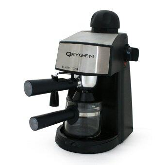 OXYGEN เครื่องชงกาแฟ รุ่น PT-002