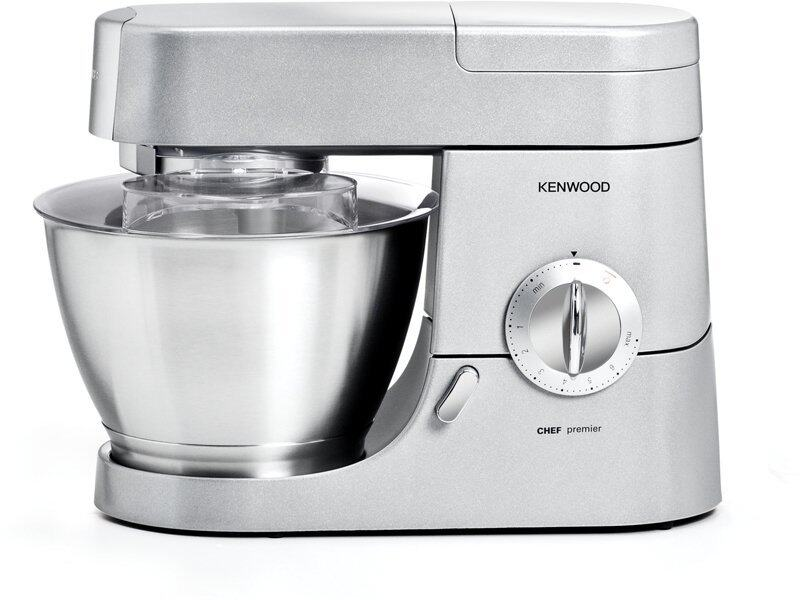 Kenwood เครื่องผสมอาหาร Kenwood Mixer KMC 570 Premier Chef 4.6 Lites 1,000 W