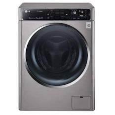 Lg เครื่องซักผ้าฝาหน้า ขนาด 10.5 กก. รุ่น F1450st1v