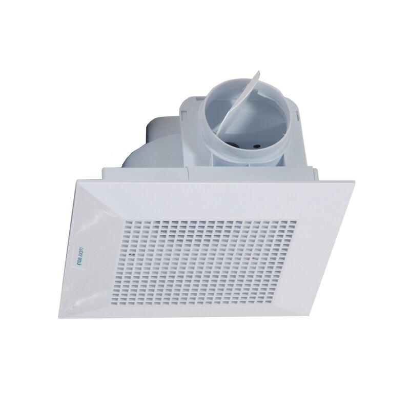 Lucky Misu พัดลมติดฝ้าเพดานห้องน้ำ ระบายอากาศ 8 รุ่น LM 20A สีขาว ...