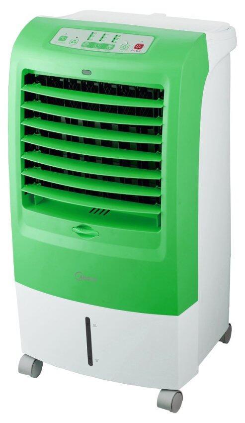 มาใหม่ Midea พัดลมไอเย็น รุ่น AC200-A ถังน้ำ 15 ลิตร (Green) สินค้ายอดนิยม